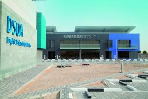 W Dubaju został oficjalnie otwarty Campus Grupy Biesse