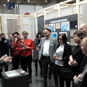 Interprint Furniture Days 2017 w Poznaniu