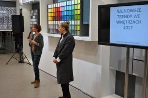 Prezentacja nowej kolekcji Pfleiderer Group