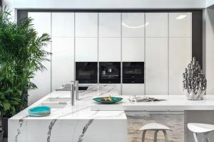 Kolekcja kuchenna w nowym wykończeniu