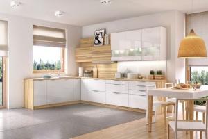 Innowacyjny system kuchenny