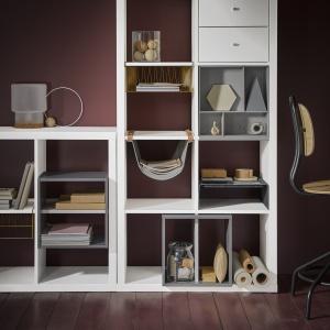 Regał Kallax. Fot. IKEA