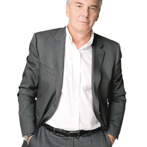 Janusz Mikołajczyk, prezes zarządu Mikomax Smart Office. Fot. Mikomax Smart Office