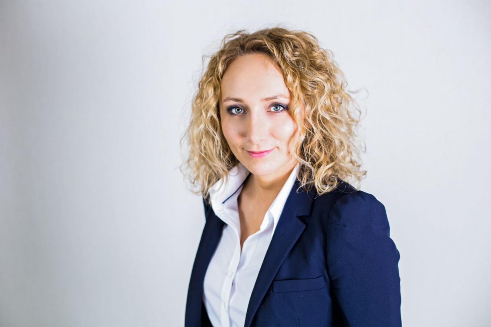 Ewelina Wójcik, dyrektor marketingu marki Meble Wójcik. Fot. Meble Wójcik