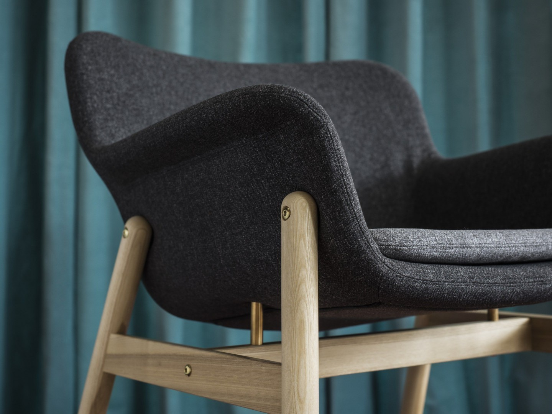 Fotel Vedbo, IKEA