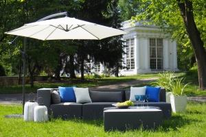 Meble w ogrodzie. 5 wygodnych i komfortowych kolekcji