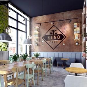 Etno Cafe. Fot. Forbis Group