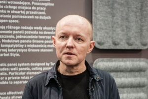 Tomasz Augustyniak - o projektowaniu mebli i nie tylko
