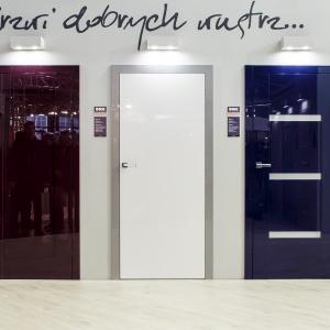 Drzwi DRE. Fot. Rehau