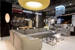 Wnętrze Otwarte z marką Adriana Furniture