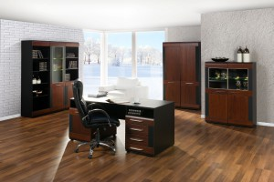 """Vievien"" - eleganckie biuro"
