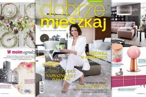 Magazyn Dobrze Mieszkaj. Numer 3/2017 już w sprzedaży