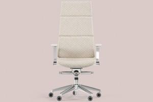 """""""Red Dot"""" przyznany krzesłu biurowemu marki MartinStoll"""