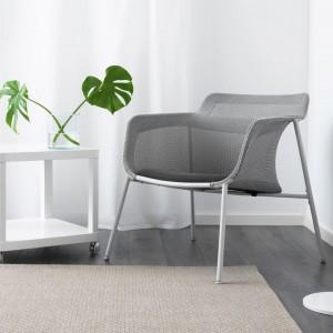 Fotel z kolekcji IKEA PS 2017
