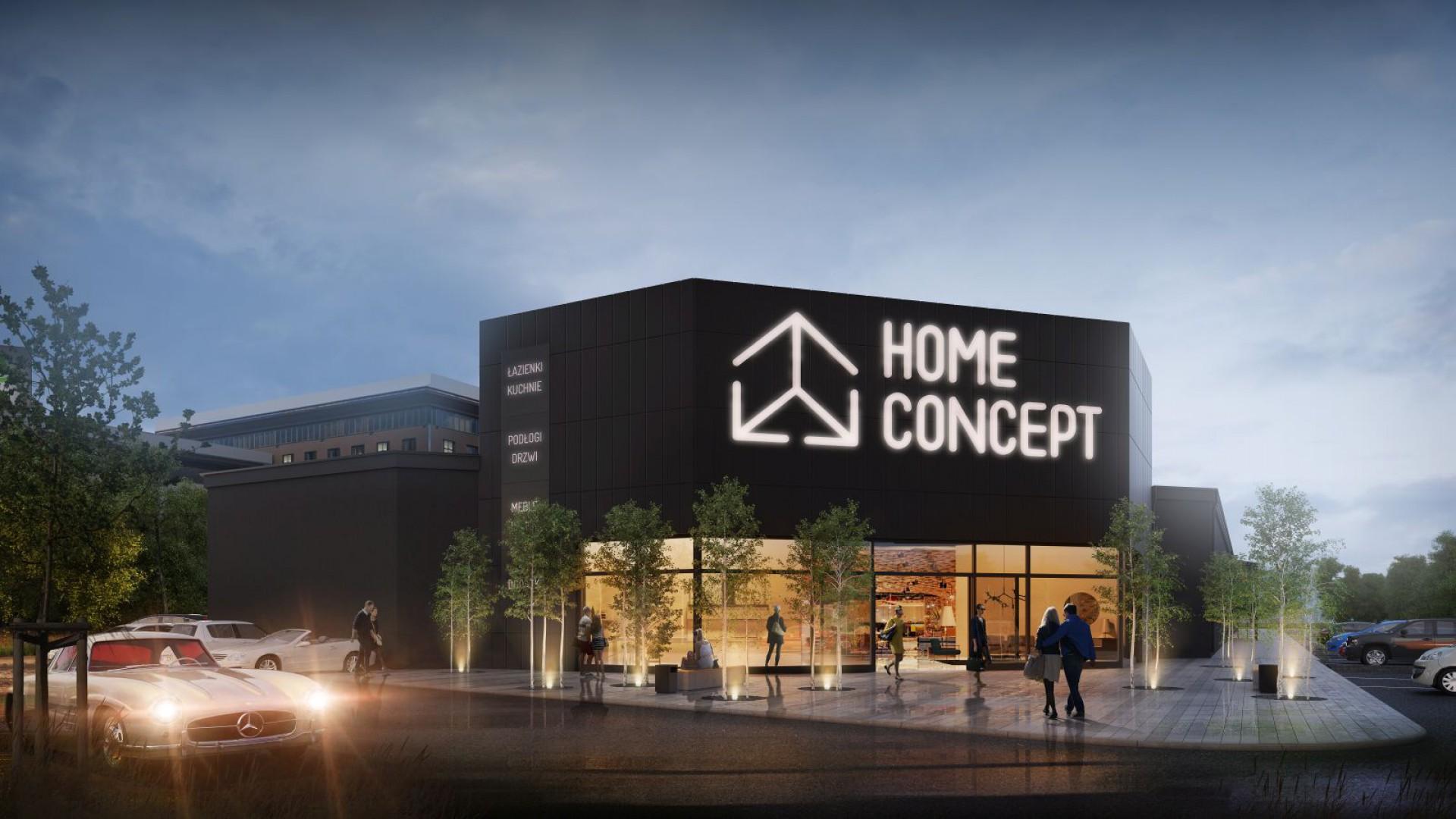 Home Concept, Warszawa