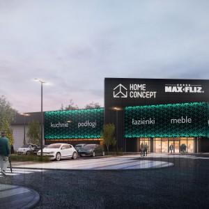 Home Concept, Katowice