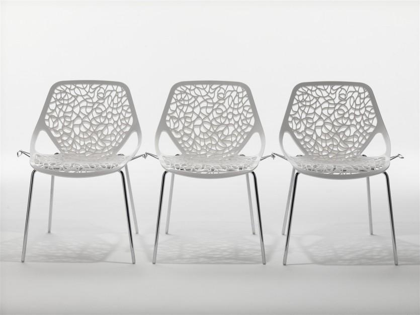Krzesło Caprice. Fot. Dekorian