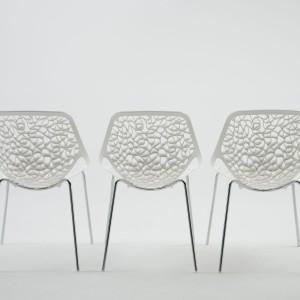 Krzesło Caprice, Casprini