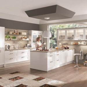 Urządzamy Kuchnia W Stylu Glamour Jakość I Elegancja