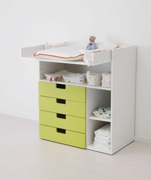 System Stuva. Fot. IKEA