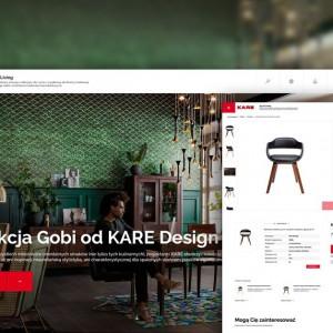 Nowy sklep online Kare24