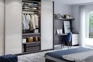 Garderoba w domu. Postaw na nowoczesne rozwiązania