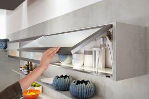 Zobacz najlepsze sposoby na trudno dostępne miejsca w kuchni!