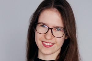 Weronika Poręba: Zawsze lubiłam drewno