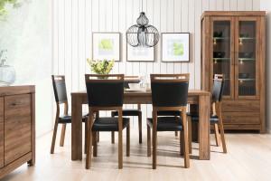 Krzesła tapicerowane. Oceń, co proponują najlepsi polscy producenci!