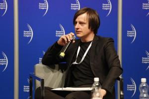 Oskar Zięta krytycznie o design thinking