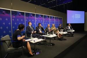 Jak design wspiera rozwój biznesu - relacja z dyskusji