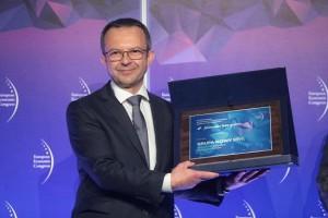 """Grupa Nowy Styl została laureatem plebiscytu """"Inwestor Bez Granic"""""""