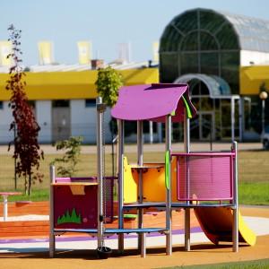 Przedszkole Fabryk Mebli Forte wzięło udział w konkursie Bryła Roku.