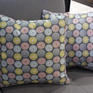 Firma Gala Collezione zorganizowała konkurs na projekt tkaniny