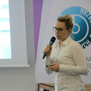 SDR Szczecin. Corian DuPont, Emilia Cichocka