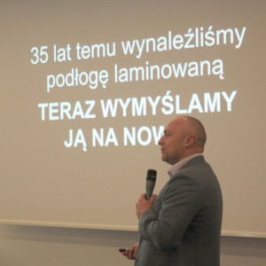 SDR Szczecin. Pergo, Tomasz Kwarta
