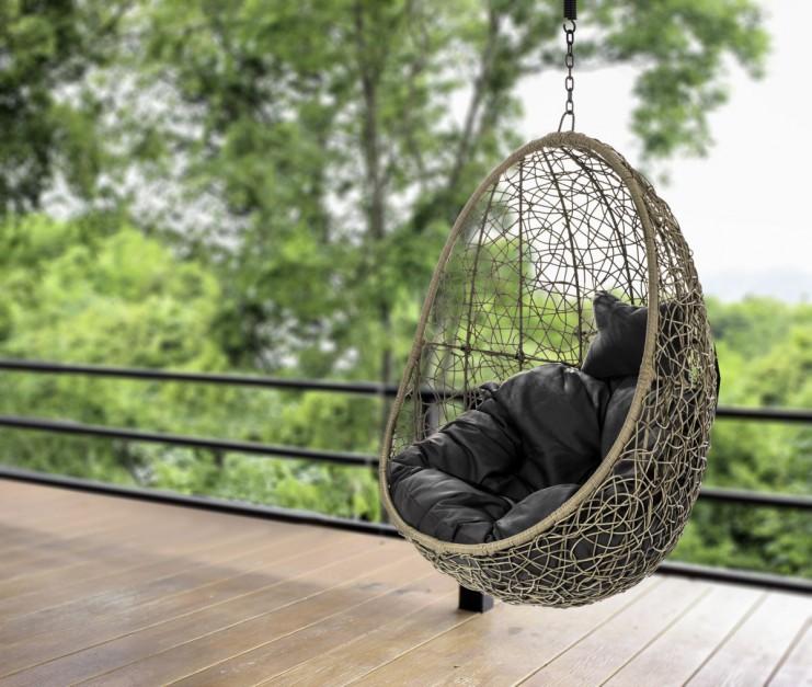 Fotel Tenaga Plus marki Homekraft. Fot. Homekraft