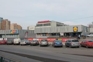 Nowe centrum meblowe powstaje w Rudzie Śląskiej