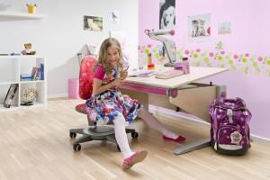 Pokój dziecka. Najlepsze kolekcje mebli dla ucznia