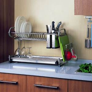 Ociekarka kuchenna. Fot. GTV