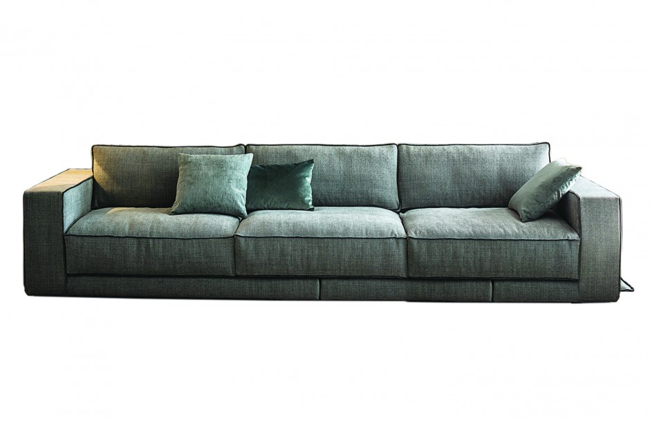 Sofa Suite marki Casamilano. Fot. Mood-Design