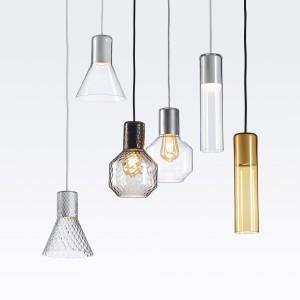 Modern Glass, Aquaform Lighting