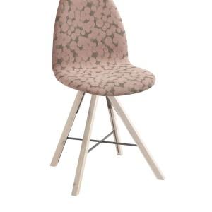 Krzesło holenderskiej marki Spoinq. Fot. Spoinq/BM Housing