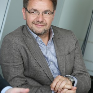 Roland Auer – nowy prezes Schattdecor AG. Fot. Schattdecor