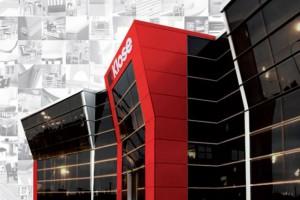 Firma Klose otworzyła nowy salon w Rumi