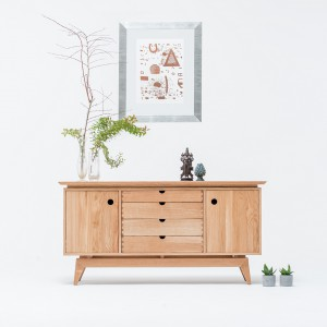 ST Sideboard, Swallow's Tail Furniture
