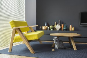 Fotele i szezlongi - tradycyjne meble w nowoczesnej odsłonie