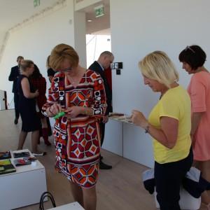 Inauguracja Śląskiego Czerwca Projektowego 2017 w Dobrotece