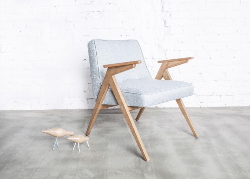Fotel Bunny marki 366 Concept. Fot. Euforma