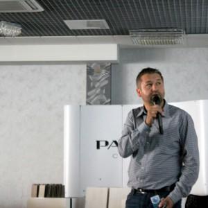SDR Kraków 2017